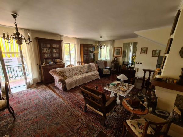 Villa in vendita a Chiavari, Residenziale, Con giardino, 300 mq - Foto 16