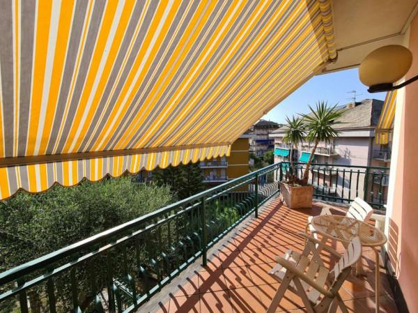 Villa in vendita a Chiavari, Residenziale, Con giardino, 300 mq - Foto 19
