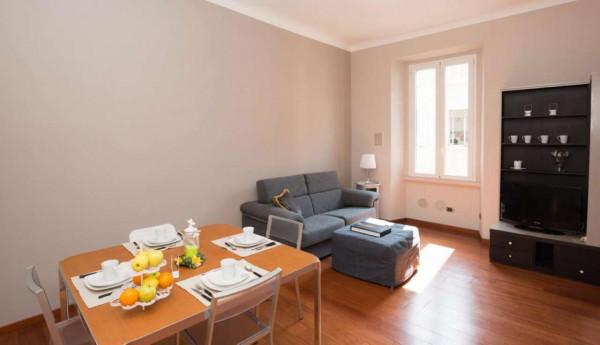 Appartamento in affitto a Milano, Stazione Centrale, Arredato, 65 mq