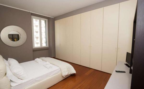Appartamento in affitto a Milano, Stazione Centrale, Arredato, 65 mq - Foto 9