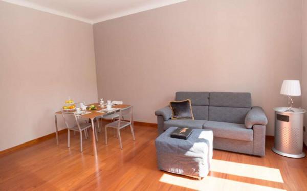 Appartamento in affitto a Milano, Stazione Centrale, Arredato, 65 mq - Foto 11