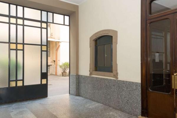 Appartamento in affitto a Milano, Stazione Centrale, Arredato, 65 mq - Foto 3
