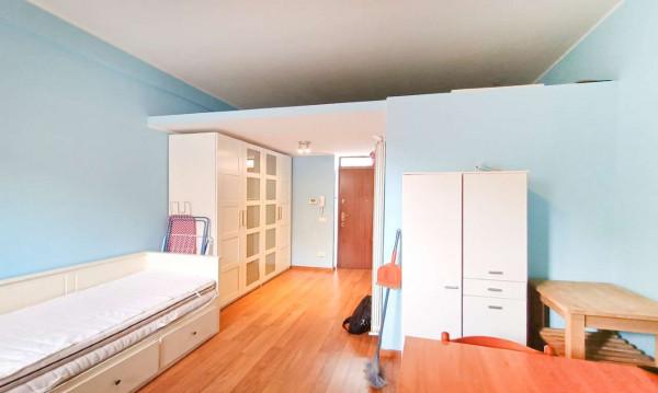 Appartamento in affitto a Milano, Zara, Arredato, 30 mq