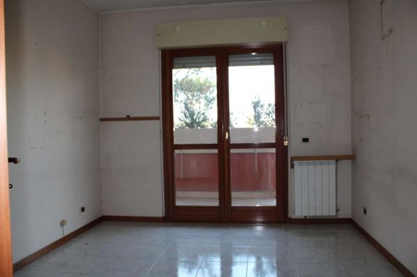 Appartamento in vendita a Roma, Acilia, Con giardino, 120 mq - Foto 15