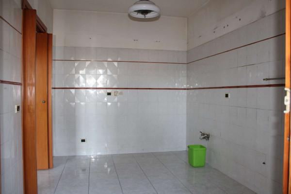 Appartamento in vendita a Roma, Acilia, Con giardino, 120 mq - Foto 17