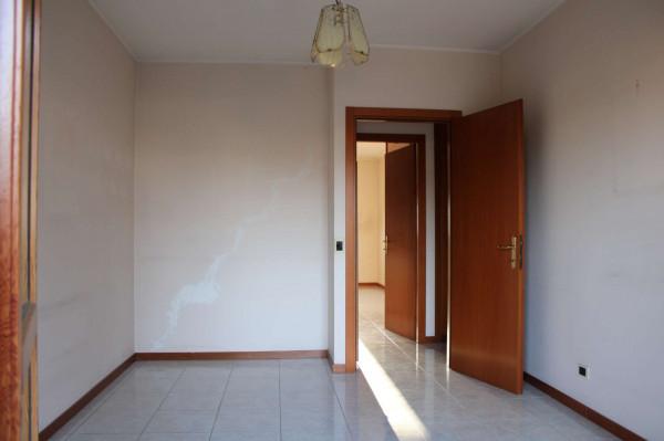 Appartamento in vendita a Roma, Acilia, Con giardino, 120 mq - Foto 14