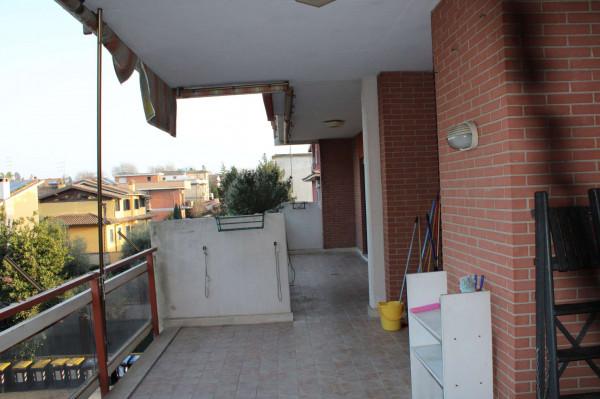 Appartamento in vendita a Roma, Acilia, Con giardino, 120 mq - Foto 6