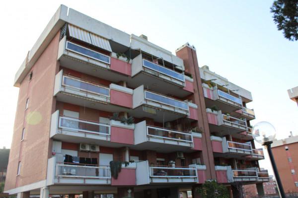 Appartamento in vendita a Roma, Acilia, Con giardino, 120 mq - Foto 4
