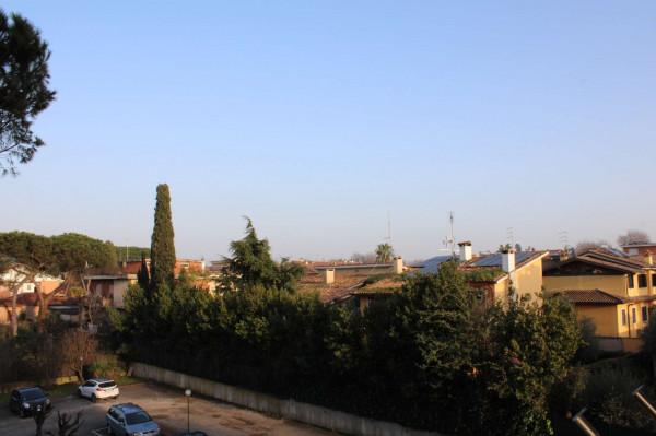 Appartamento in vendita a Roma, Acilia, Con giardino, 120 mq - Foto 5