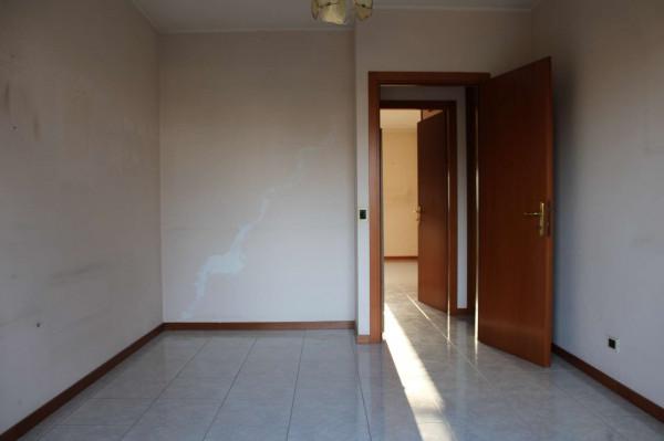 Appartamento in vendita a Roma, Acilia, Con giardino, 120 mq - Foto 12