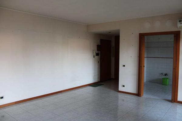 Appartamento in affitto a Roma, Acilia, Con giardino, 120 mq - Foto 18