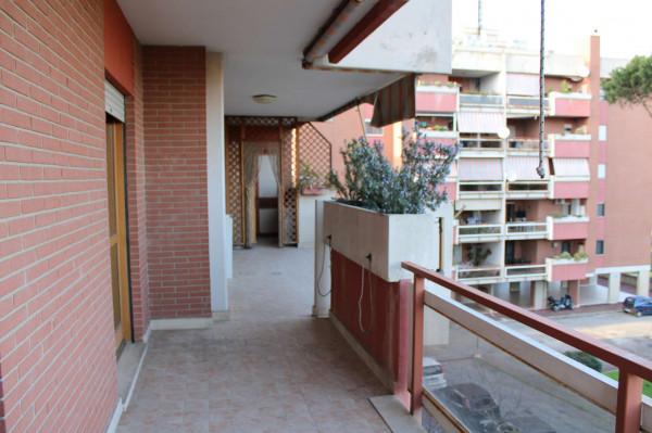 Appartamento in affitto a Roma, Acilia, Con giardino, 120 mq - Foto 8