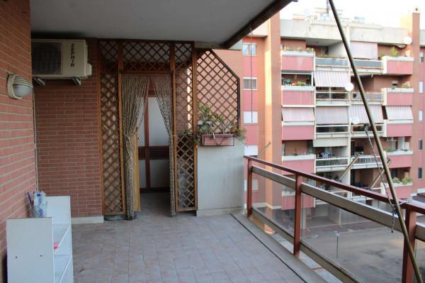 Appartamento in affitto a Roma, Acilia, Con giardino, 120 mq - Foto 7