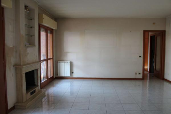 Appartamento in affitto a Roma, Acilia, Con giardino, 120 mq - Foto 20