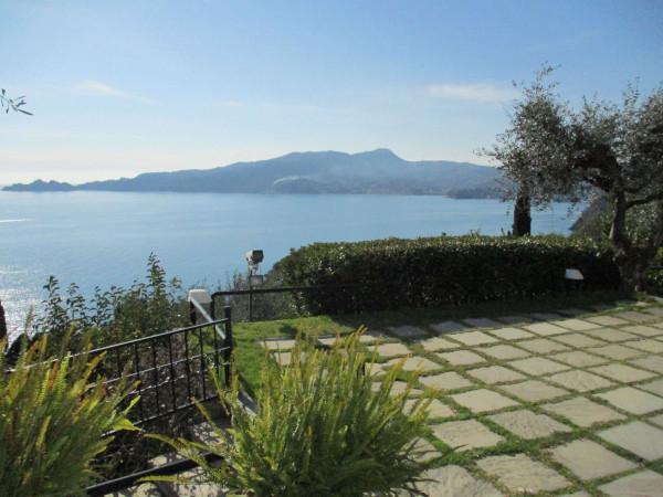 Villa in vendita a Zoagli, Con giardino, 670 mq - Foto 18