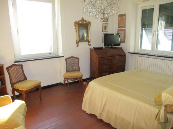 Villa in vendita a Zoagli, Con giardino, 670 mq - Foto 3