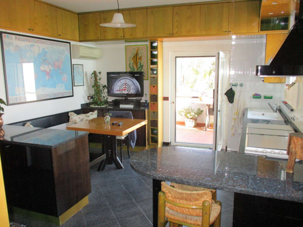 Villa in vendita a Zoagli, Con giardino, 670 mq - Foto 7