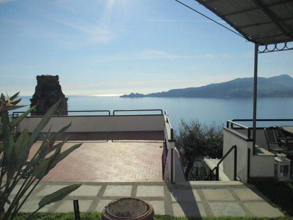 Villa in vendita a Zoagli, Con giardino, 670 mq - Foto 16
