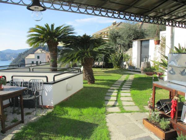 Villa in vendita a Zoagli, Con giardino, 670 mq - Foto 19