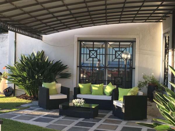 Villa in vendita a Zoagli, Con giardino, 670 mq - Foto 11