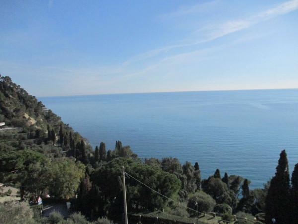 Villa in vendita a Zoagli, Con giardino, 670 mq - Foto 21