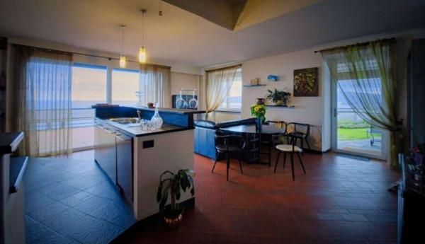 Villa in vendita a Zoagli, Con giardino, 670 mq - Foto 5