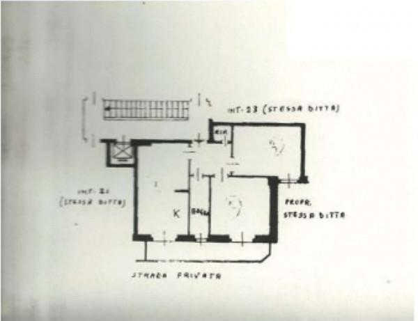 Villa in vendita a Zoagli, Con giardino, 670 mq - Foto 2