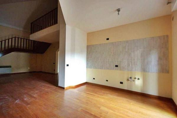 Appartamento in vendita a Città di Castello, Limitrofo Centro Storico, Con giardino, 510 mq - Foto 18