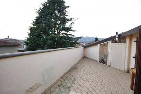 Appartamento in vendita a Città di Castello, Limitrofo Centro Storico, Con giardino, 510 mq - Foto 3