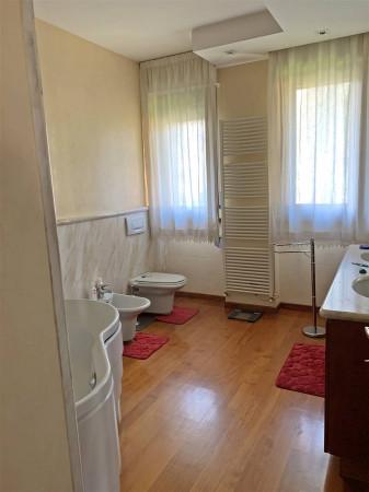 Appartamento in vendita a Città di Castello, Limitrofo Centro Storico, Con giardino, 510 mq - Foto 28