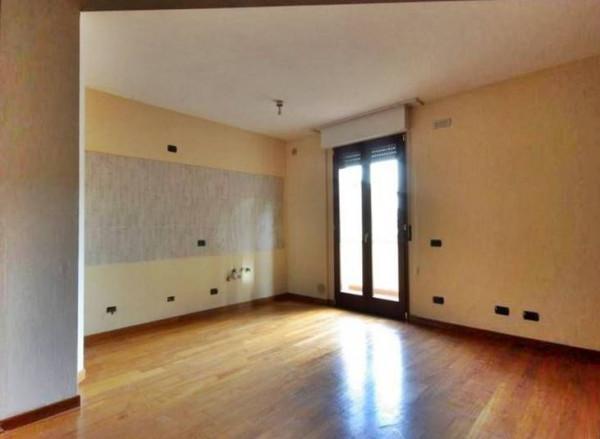 Appartamento in vendita a Città di Castello, Limitrofo Centro Storico, Con giardino, 510 mq - Foto 17