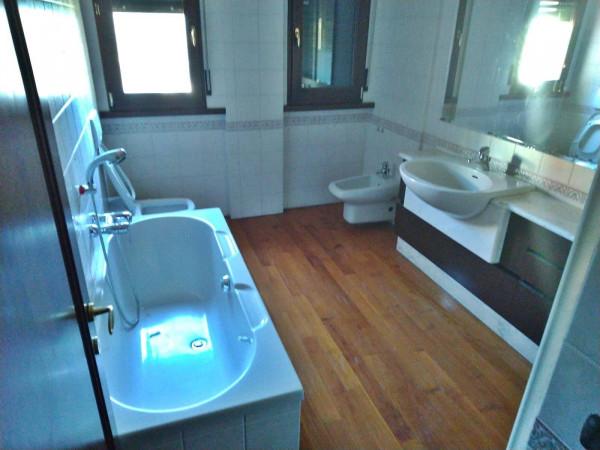 Appartamento in vendita a Città di Castello, Limitrofo Centro Storico, Con giardino, 510 mq - Foto 22