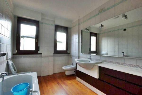 Appartamento in vendita a Città di Castello, Limitrofo Centro Storico, Con giardino, 510 mq - Foto 12