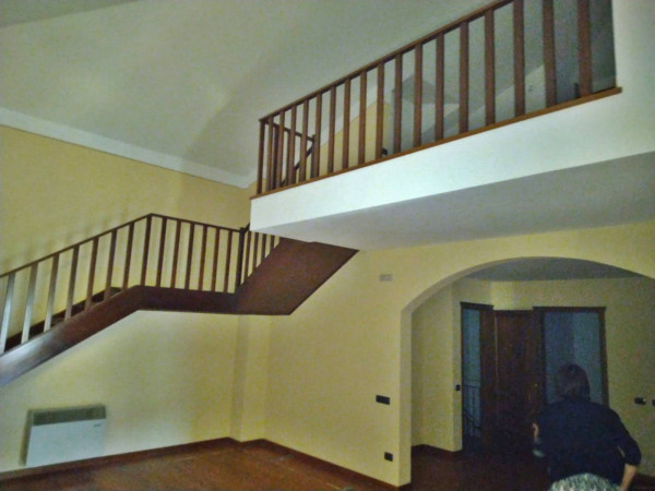 Appartamento in vendita a Città di Castello, Limitrofo Centro Storico, Con giardino, 510 mq - Foto 24