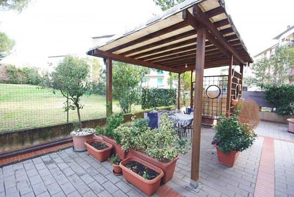 Appartamento in vendita a Città di Castello, Limitrofo Centro Storico, Con giardino, 510 mq - Foto 19