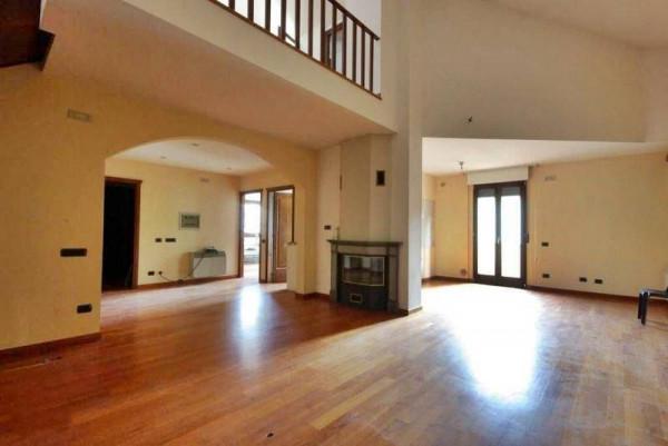 Appartamento in vendita a Città di Castello, Limitrofo Centro Storico, Con giardino, 510 mq - Foto 15