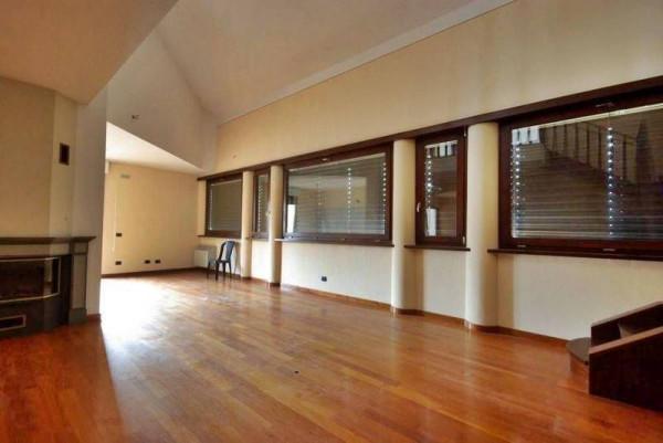 Appartamento in vendita a Città di Castello, Limitrofo Centro Storico, Con giardino, 510 mq - Foto 13
