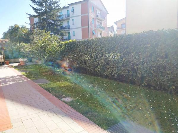 Appartamento in vendita a Città di Castello, Limitrofo Centro Storico, Con giardino, 510 mq - Foto 36