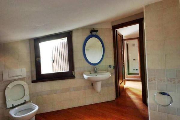 Appartamento in vendita a Città di Castello, Limitrofo Centro Storico, Con giardino, 510 mq - Foto 5
