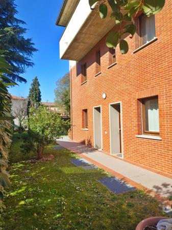 Appartamento in vendita a Città di Castello, Limitrofo Centro Storico, Con giardino, 510 mq - Foto 38
