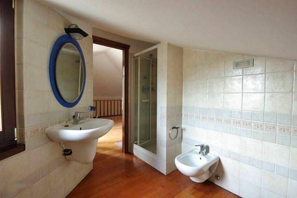 Appartamento in vendita a Città di Castello, Limitrofo Centro Storico, Con giardino, 510 mq - Foto 4