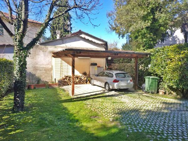 Appartamento in vendita a Città di Castello, Limitrofo Centro Storico, Con giardino, 510 mq - Foto 32