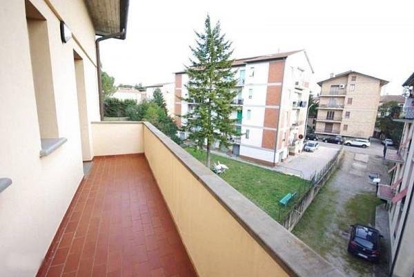 Appartamento in vendita a Città di Castello, Limitrofo Centro Storico, Con giardino, 510 mq - Foto 11