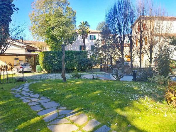 Appartamento in vendita a Città di Castello, Limitrofo Centro Storico, Con giardino, 510 mq - Foto 35
