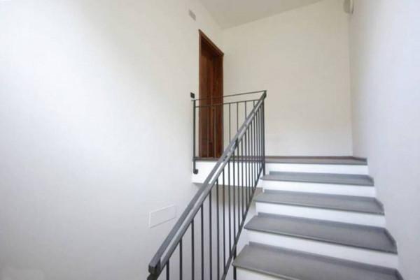 Appartamento in vendita a Città di Castello, Limitrofo Centro Storico, Con giardino, 510 mq - Foto 2