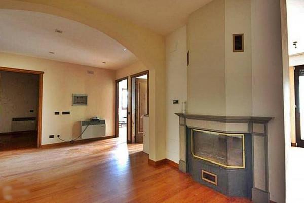 Appartamento in vendita a Città di Castello, Limitrofo Centro Storico, Con giardino, 510 mq - Foto 14
