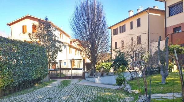 Appartamento in vendita a Città di Castello, Limitrofo Centro Storico, Con giardino, 510 mq - Foto 33