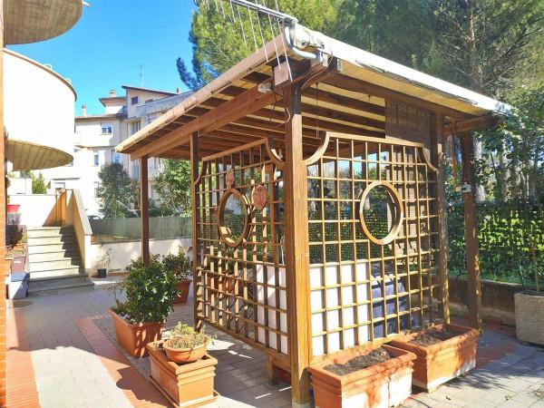 Appartamento in vendita a Città di Castello, Limitrofo Centro Storico, Con giardino, 510 mq - Foto 37