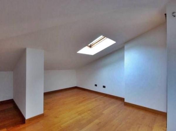 Appartamento in vendita a Città di Castello, Limitrofo Centro Storico, Con giardino, 510 mq - Foto 7