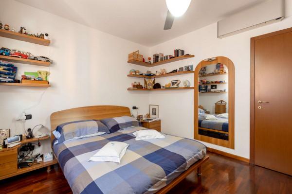 Appartamento in vendita a Milano, Ripamonti, Con giardino, 100 mq - Foto 11
